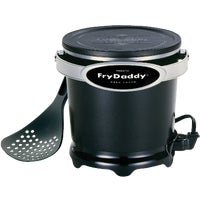 National Presto FRY DADDY DEEP FRYER 5420