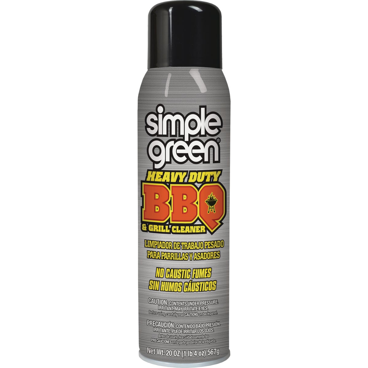 20Oz Bbq&Grill Cleaner