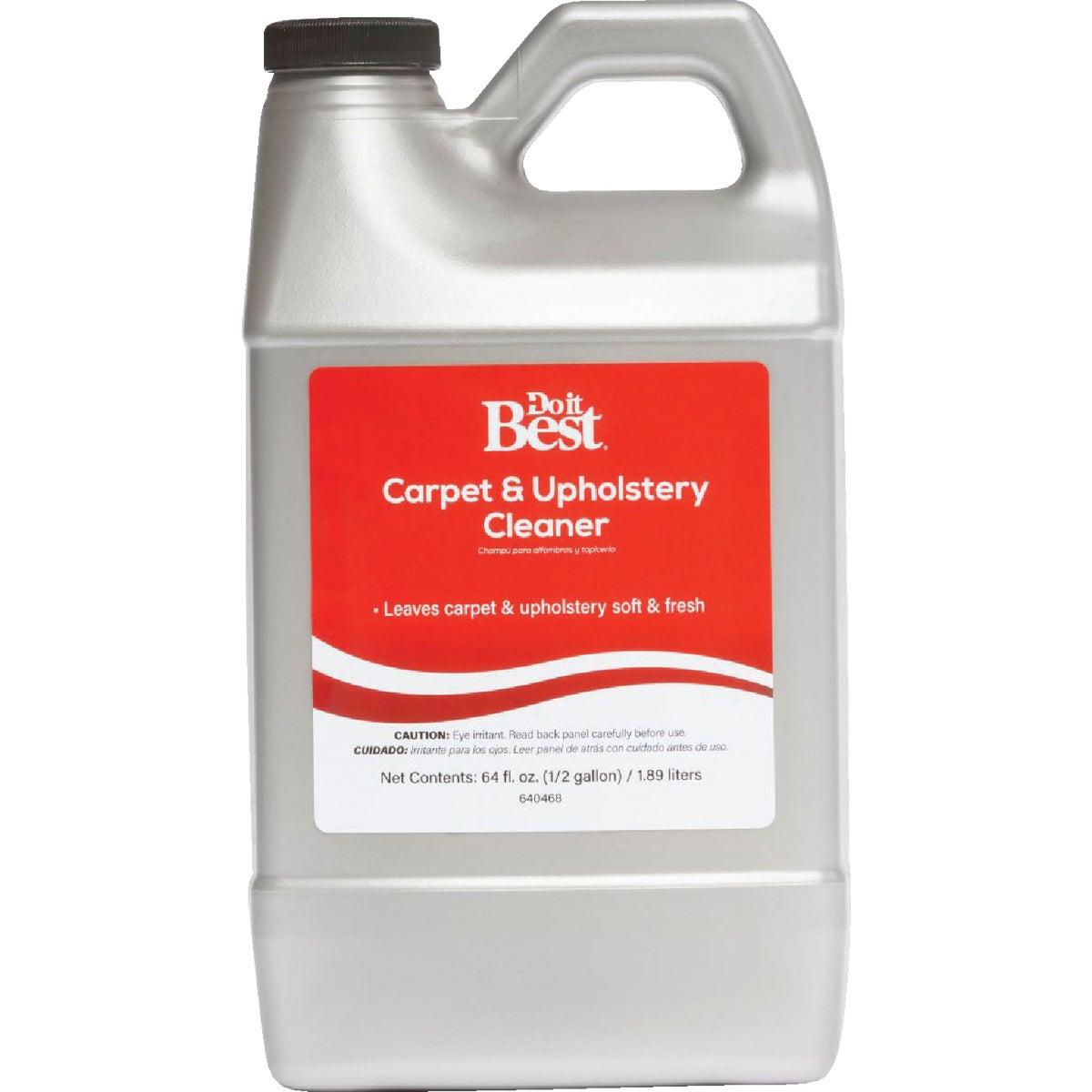 1/2GL CRPT/UPHL CLEANER