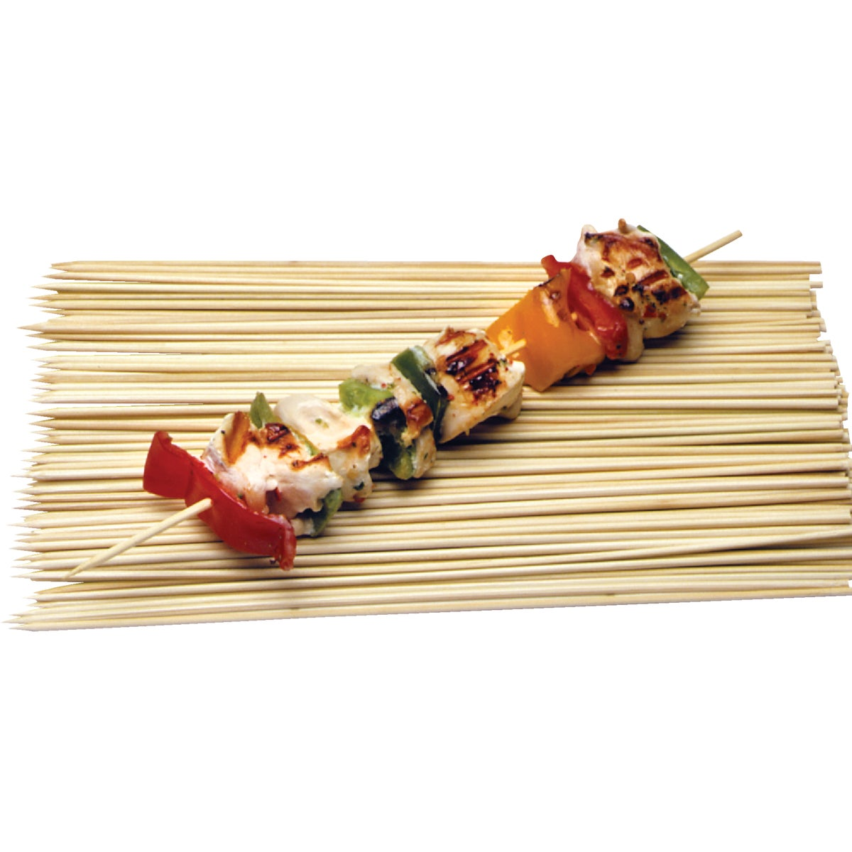 "12"" BAMBOO SKEWERS - 195 by Norpro"