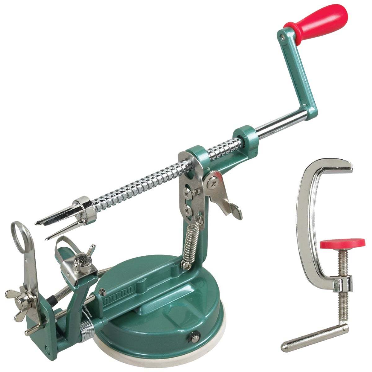 APPLE PARER - 865 by Norpro