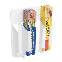 Rubbermaid WHITE WRAP'N BAG HOLDER 231000WHT