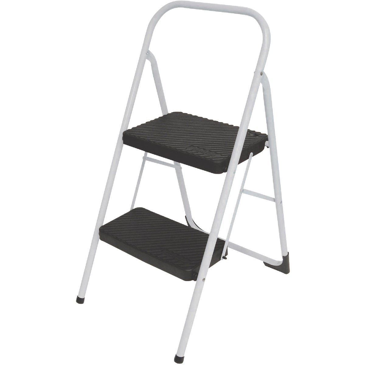 FOLDING STEP STOOL - 11-565CLGG4 by Cosco    J Myalls