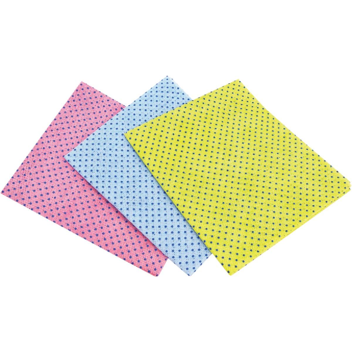 Sponge Cloth