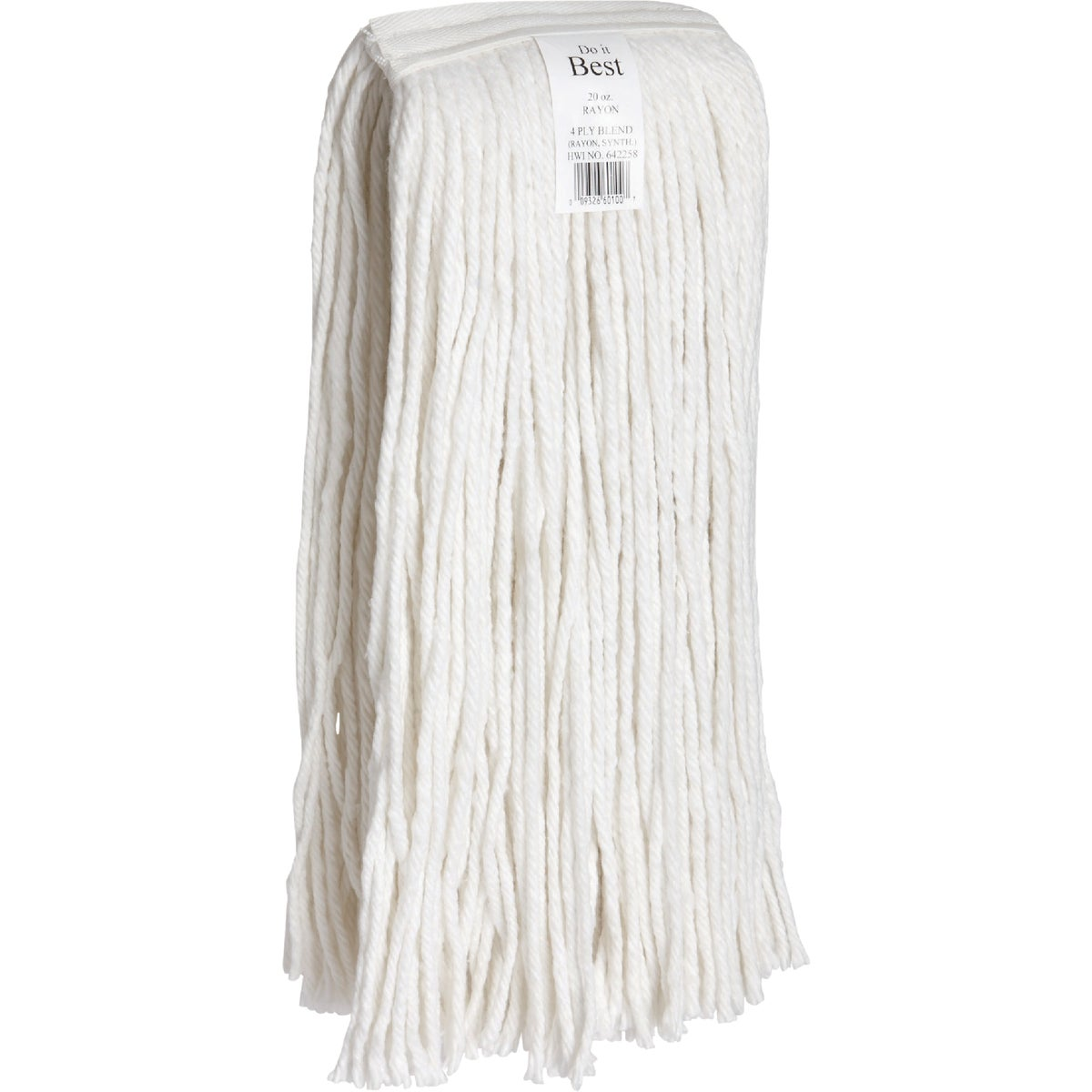20OZ RAYON MOP - 642258 by Nexstep Commercial