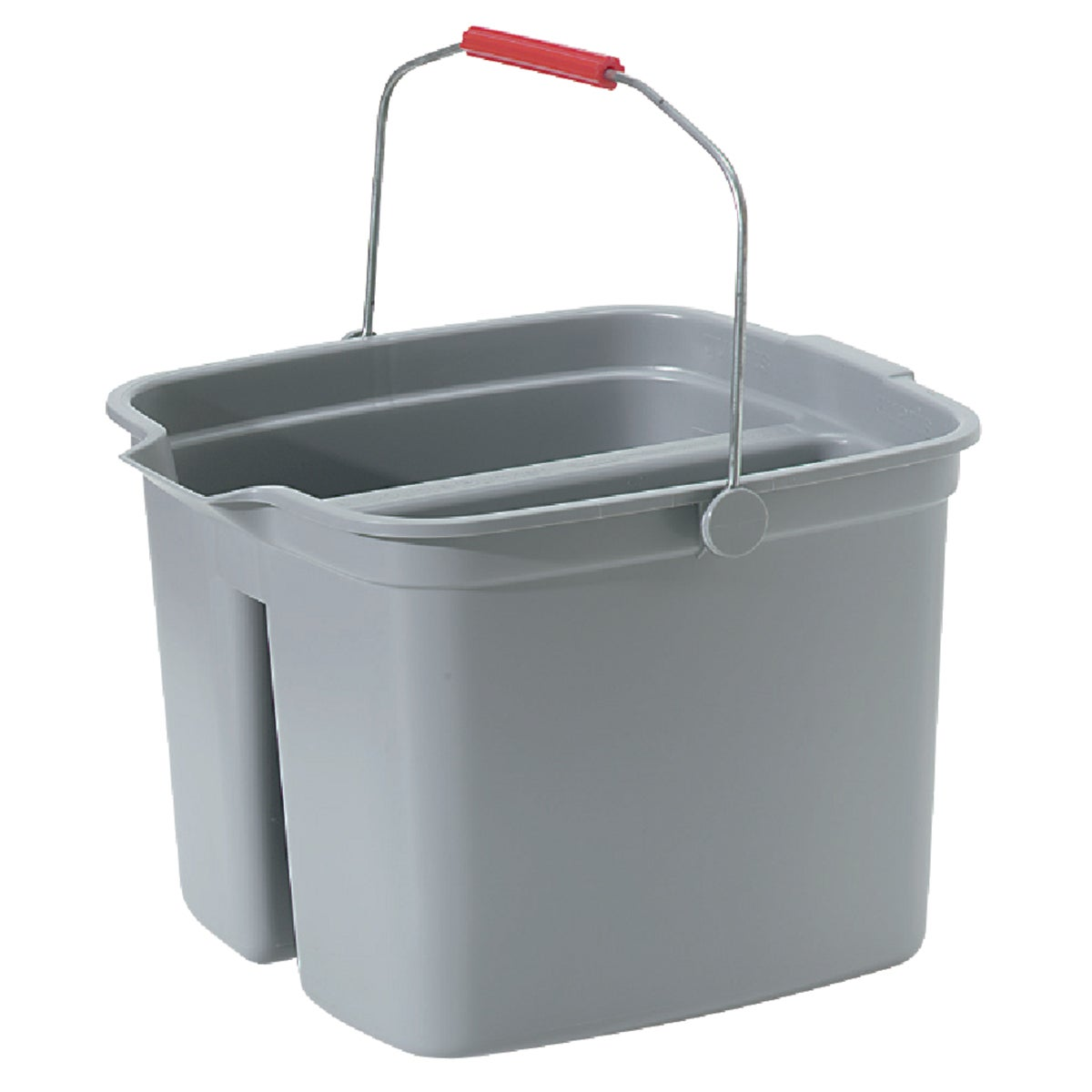 17 Quart Double Pail