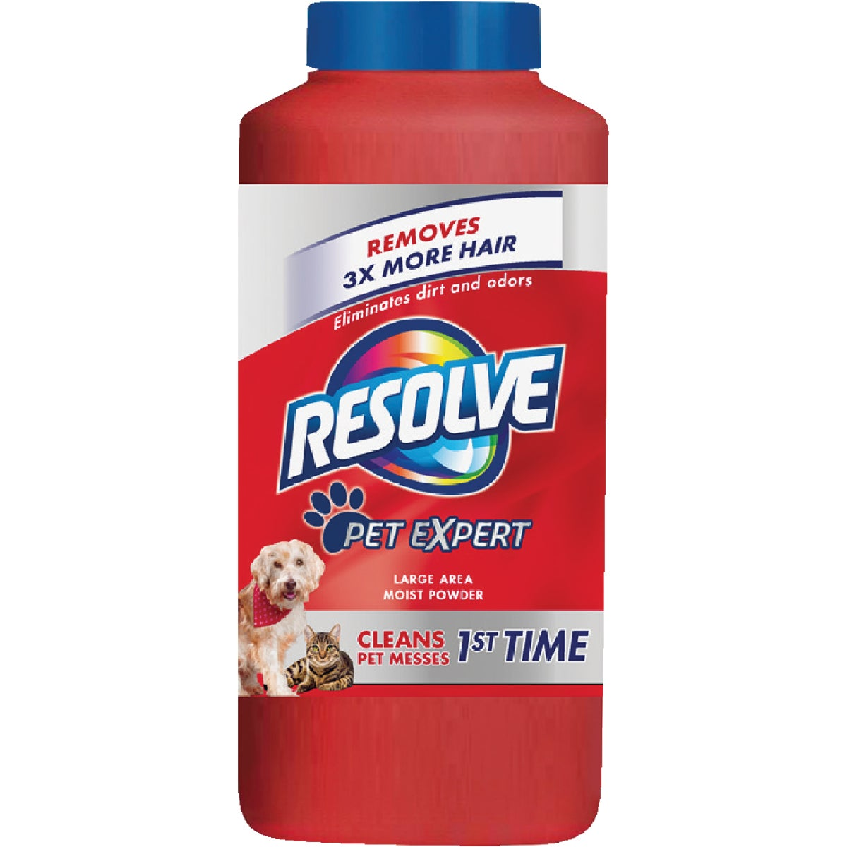 18OZ RESOLVE CLEANER