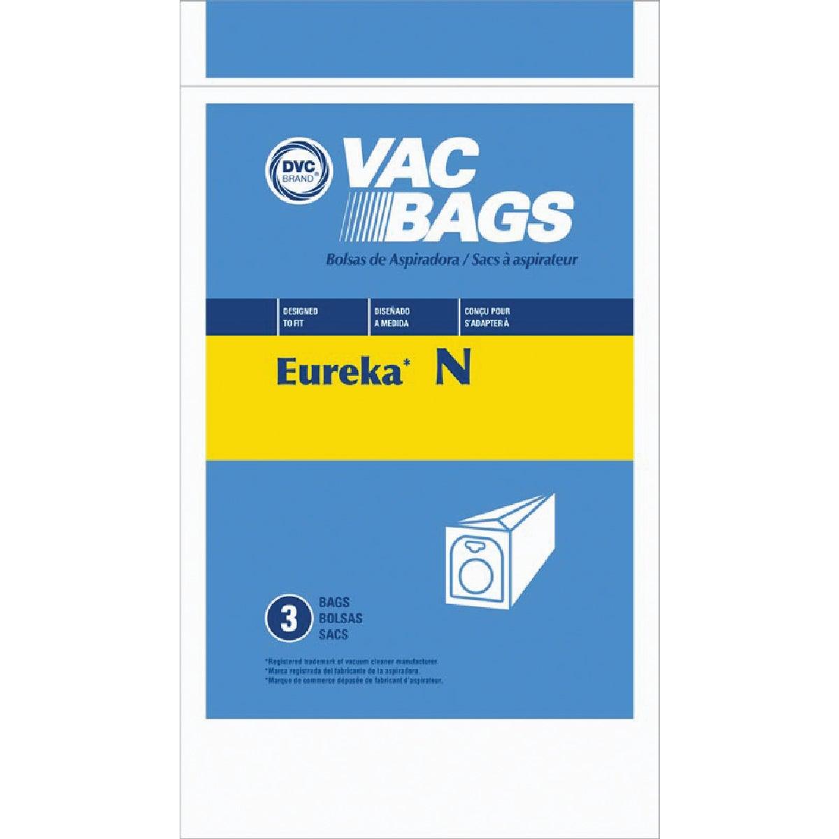 TYPE N VAC CLEANER BAG