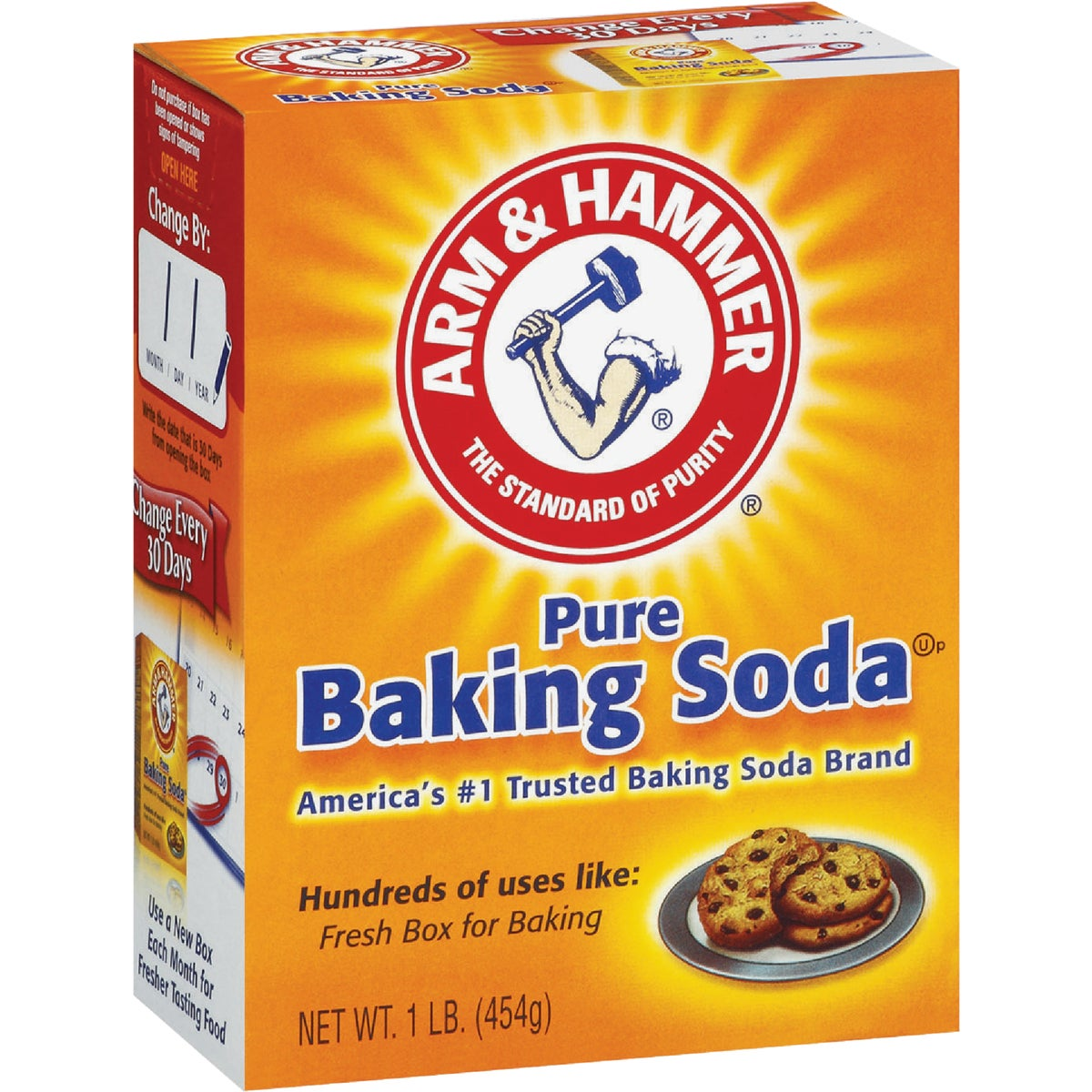 Arm & Hammer Baking Soda, 1110