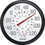 Image Gallery Outdoor Wall Thermometer and Humidity Guide
