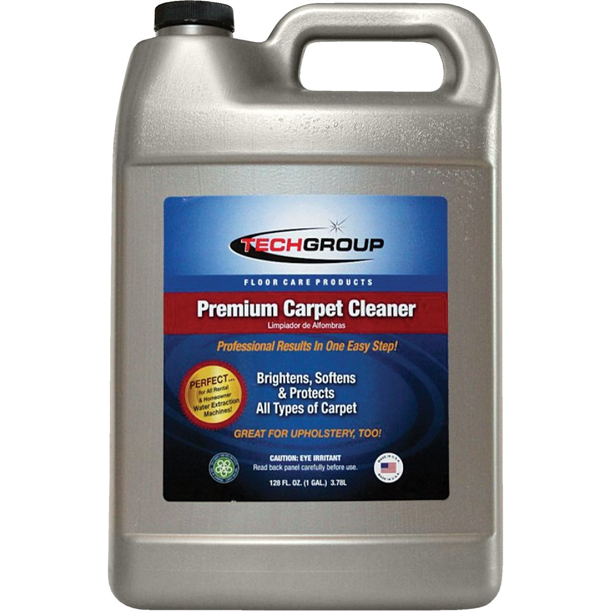 GL PREM CARPET CLEANER - 5467 by Cul Mac Ind