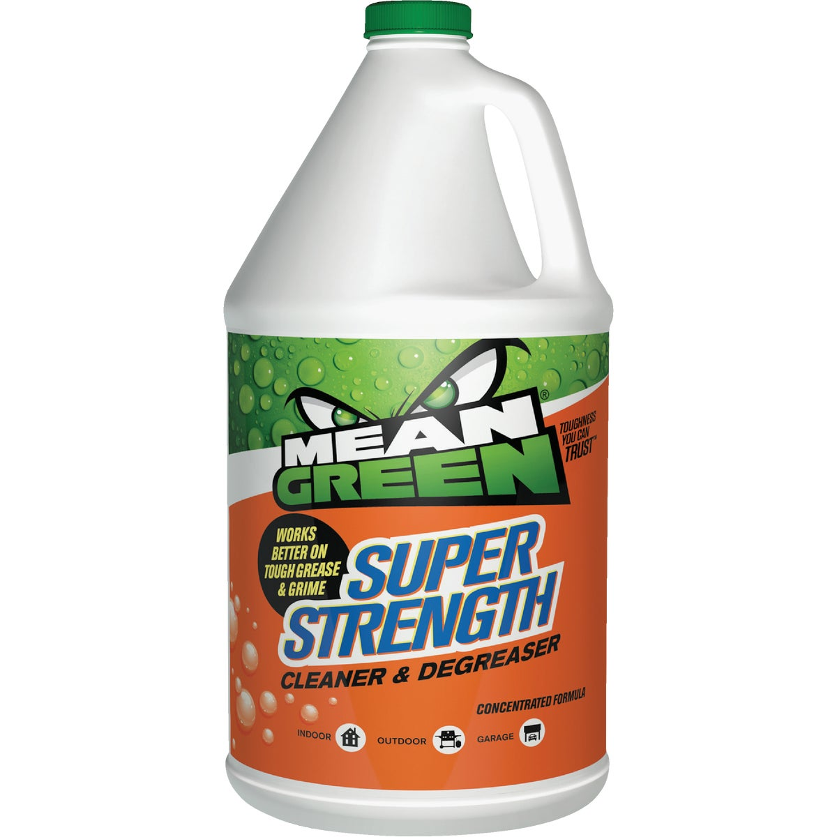 GAL MEAN GREEN CLEANER - 101 by C R Brands Inc