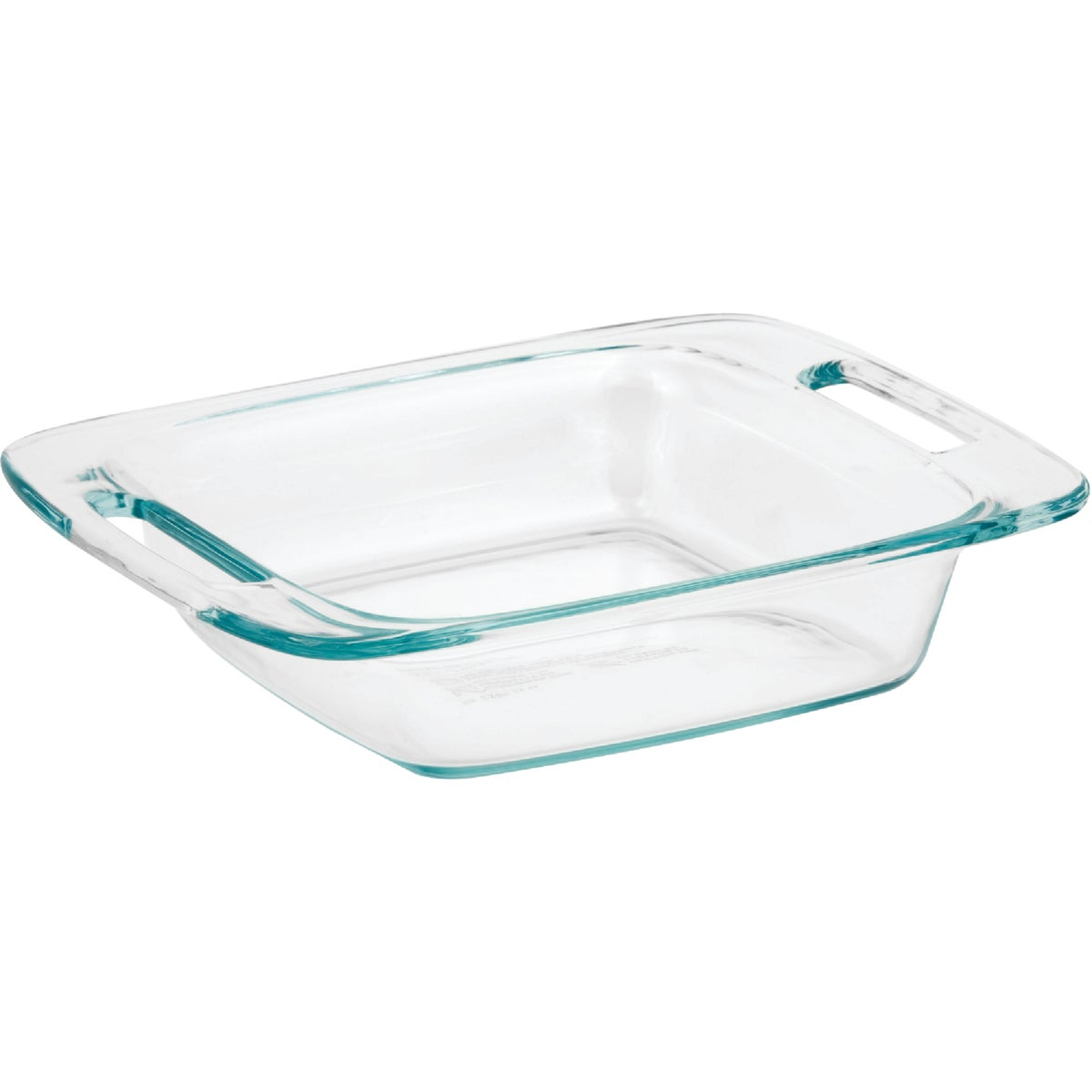 "8"" SQUARE CAKE DISH - 1085797 by World Kitchen"