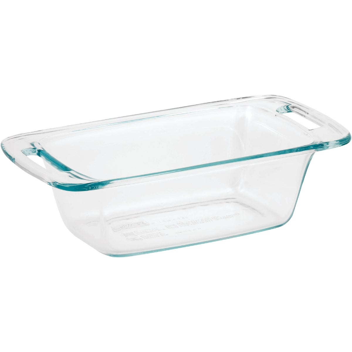 1-1/2QT LOAF BAKING DISH - 1085799 by World Kitchen