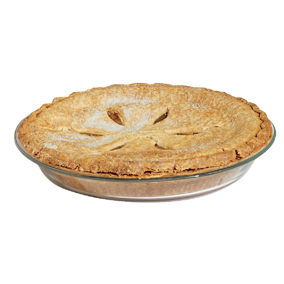 "9"" PIE PLATE - 6001003 by World Kitchen"