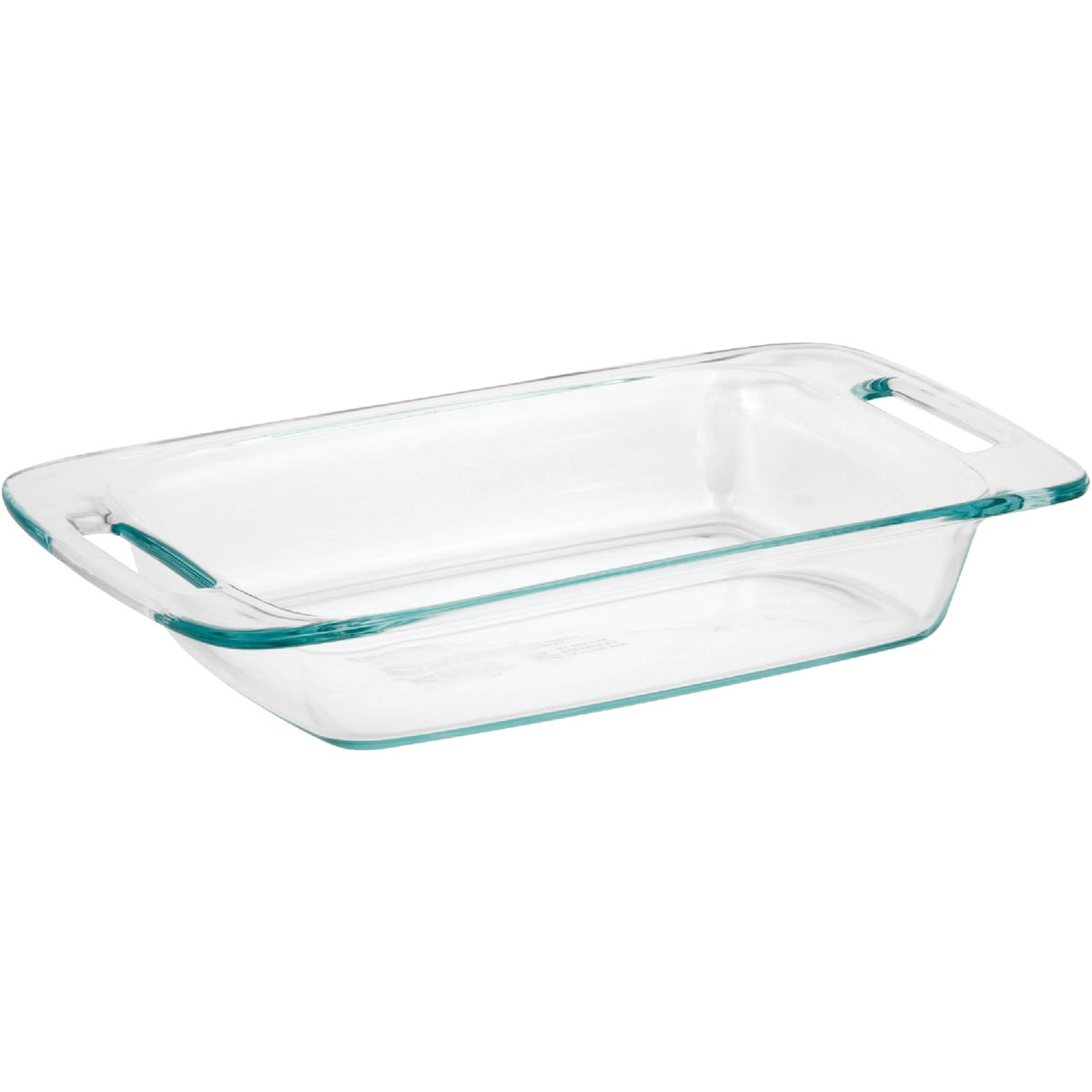 2QT OBLONG BAKING DISH - 1085781 by World Kitchen