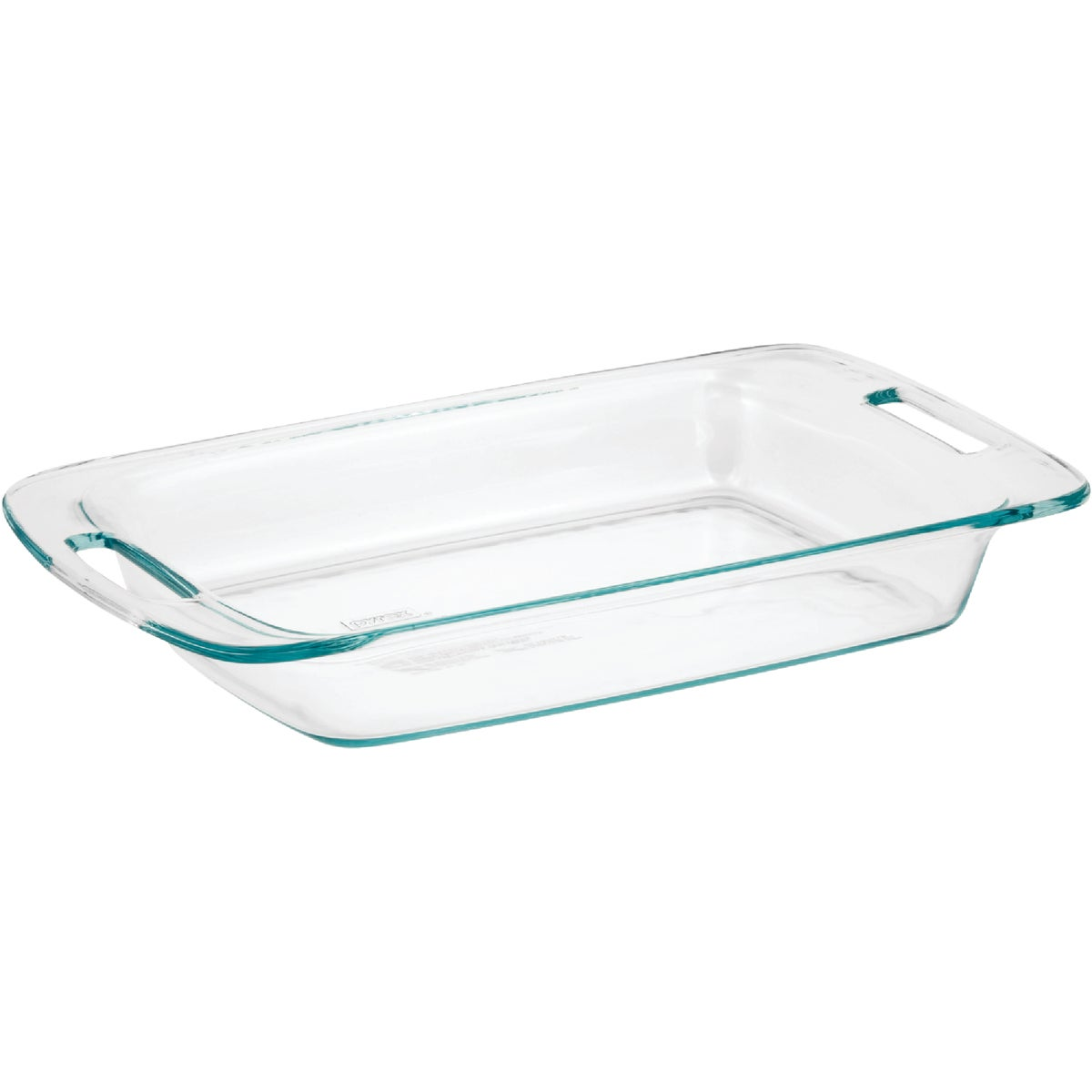 3QT OBLONG BAKING DISH