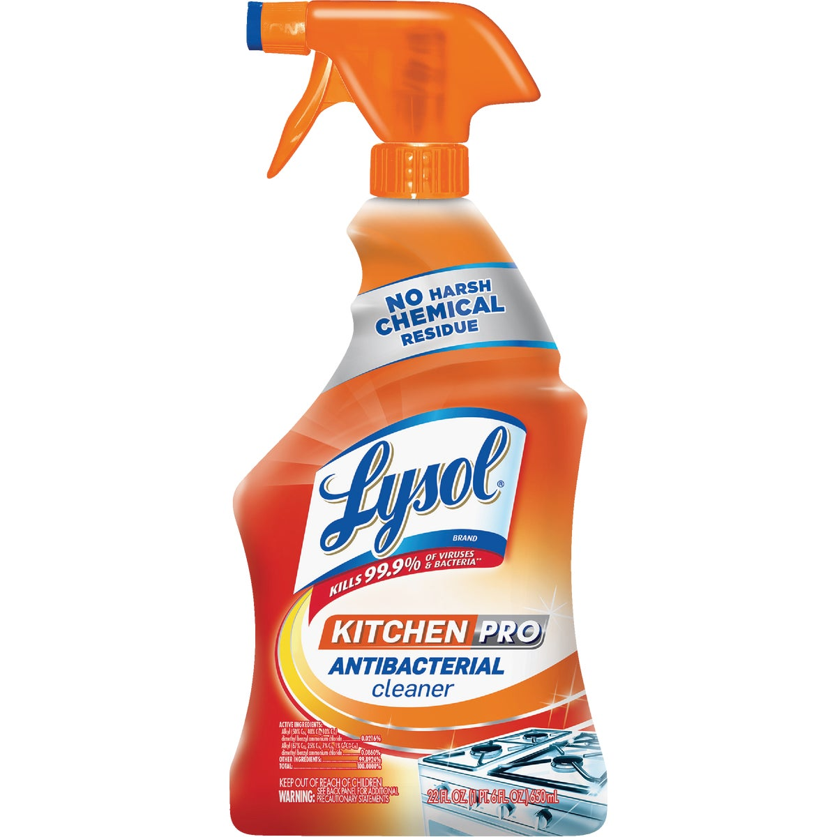 22OZ KITCHEN CLEANER - 1920000888 by Reckitt Benckiser
