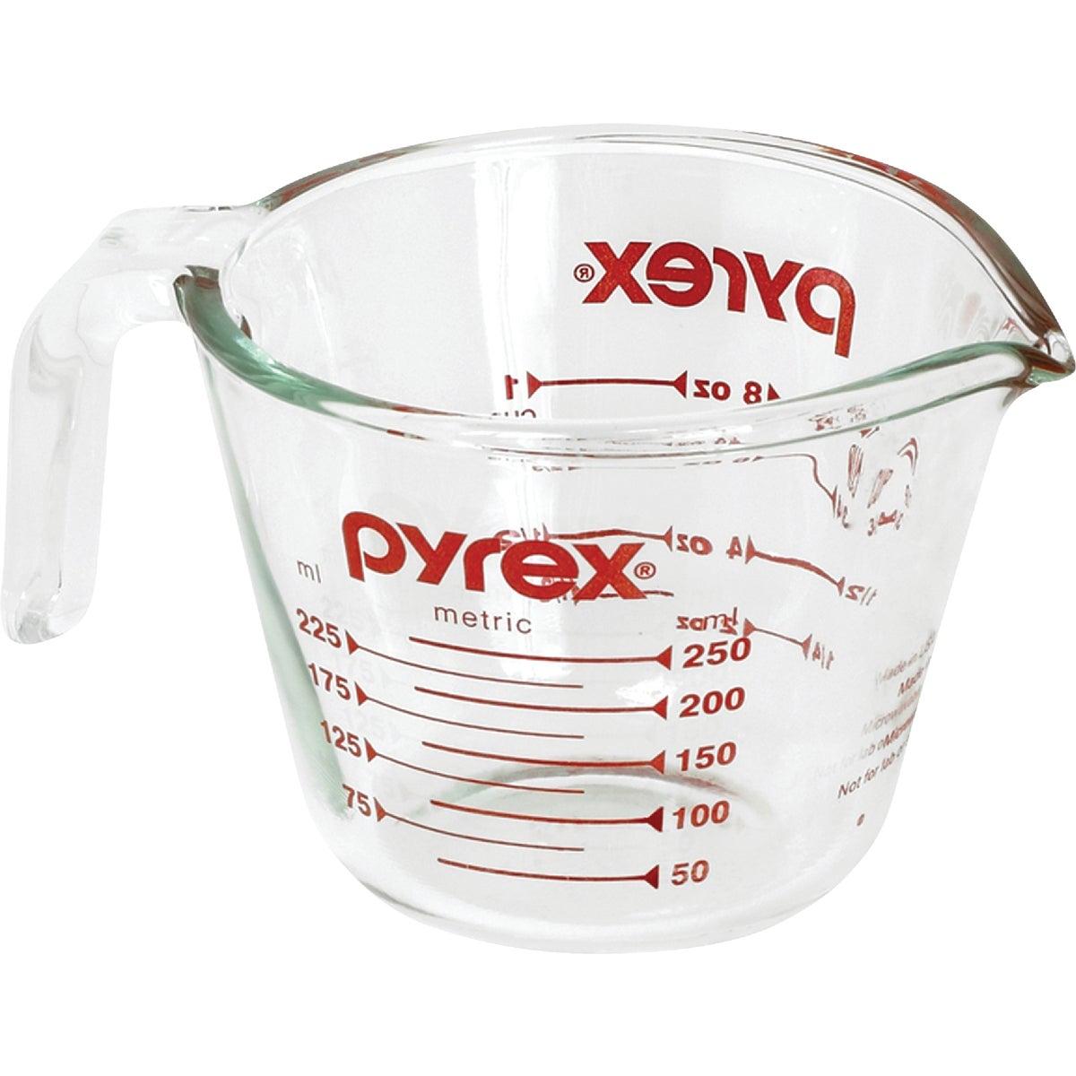8OZ MEASURING CUP