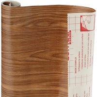 Kittrich Corp LGT OAK CONTACT PAPER 9T33