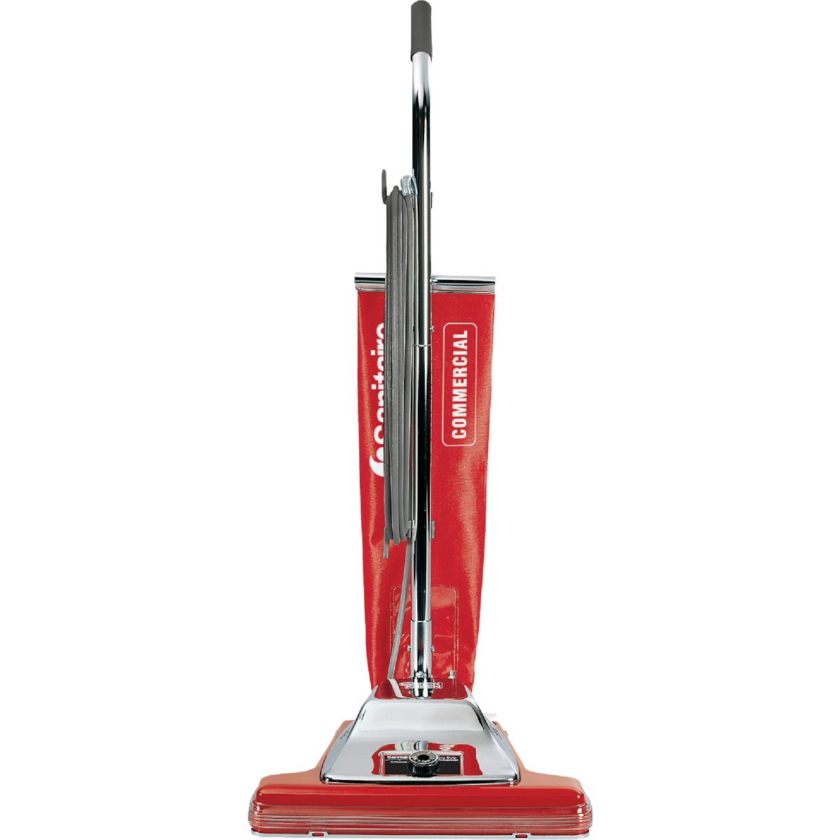 Sanitaire By Electrolux 16 In. Commercial Upright Vacuum Cleaner, SC899F