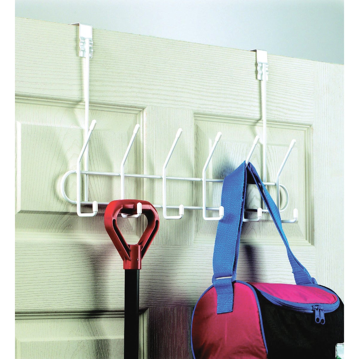 MULTI OVER DOOR HOOK - 60500 by Spectrum Diversified