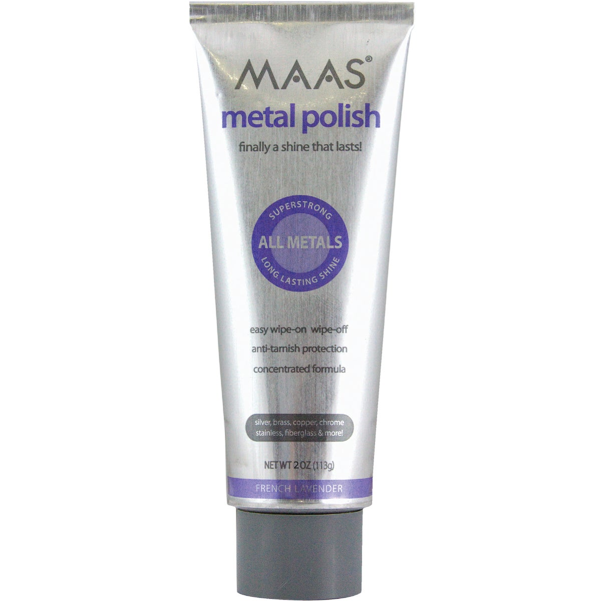 2OZ POLISHING CREME - 91403 by Maas