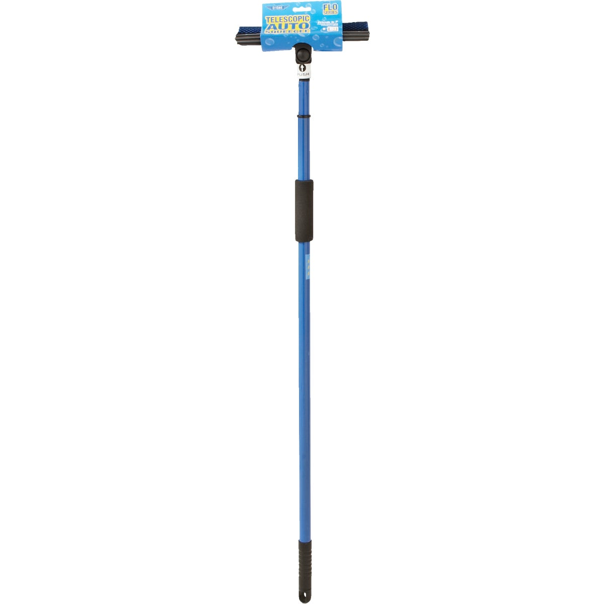 SCRUBBER/SQUEEGEE - 59084 by Ettore Products Co