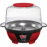 Focus Electrics, LLC 6 QUART POPCORN POPPER 82306
