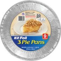 Pactiv/E Z Foil DEEP PIE PAN 90834