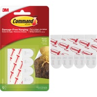 3M COMMAND POSTER STRIP 17024