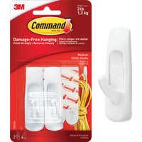 3M COMMAND MED UTILITY HOOK 17001
