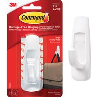 3M COMMAND LRG UTILITY HOOK 17003