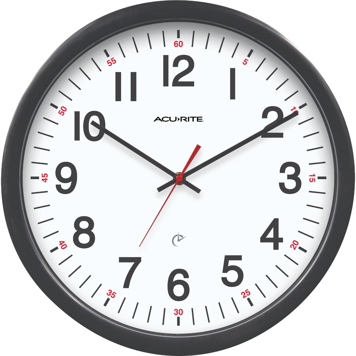 COMMERCIAL CLOCK - 46007T by Chaney Instrument Co