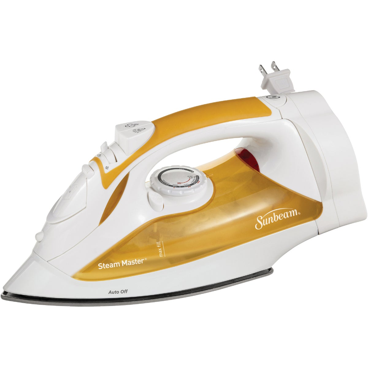 STEAM MASTER PROF IRON