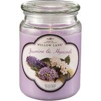 Candle-Lite JASMIN/HYACIN JAR CANDLE 1646622