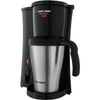 Applica/Black & Decker 1 CUP COFFEE MAKER DCM18S