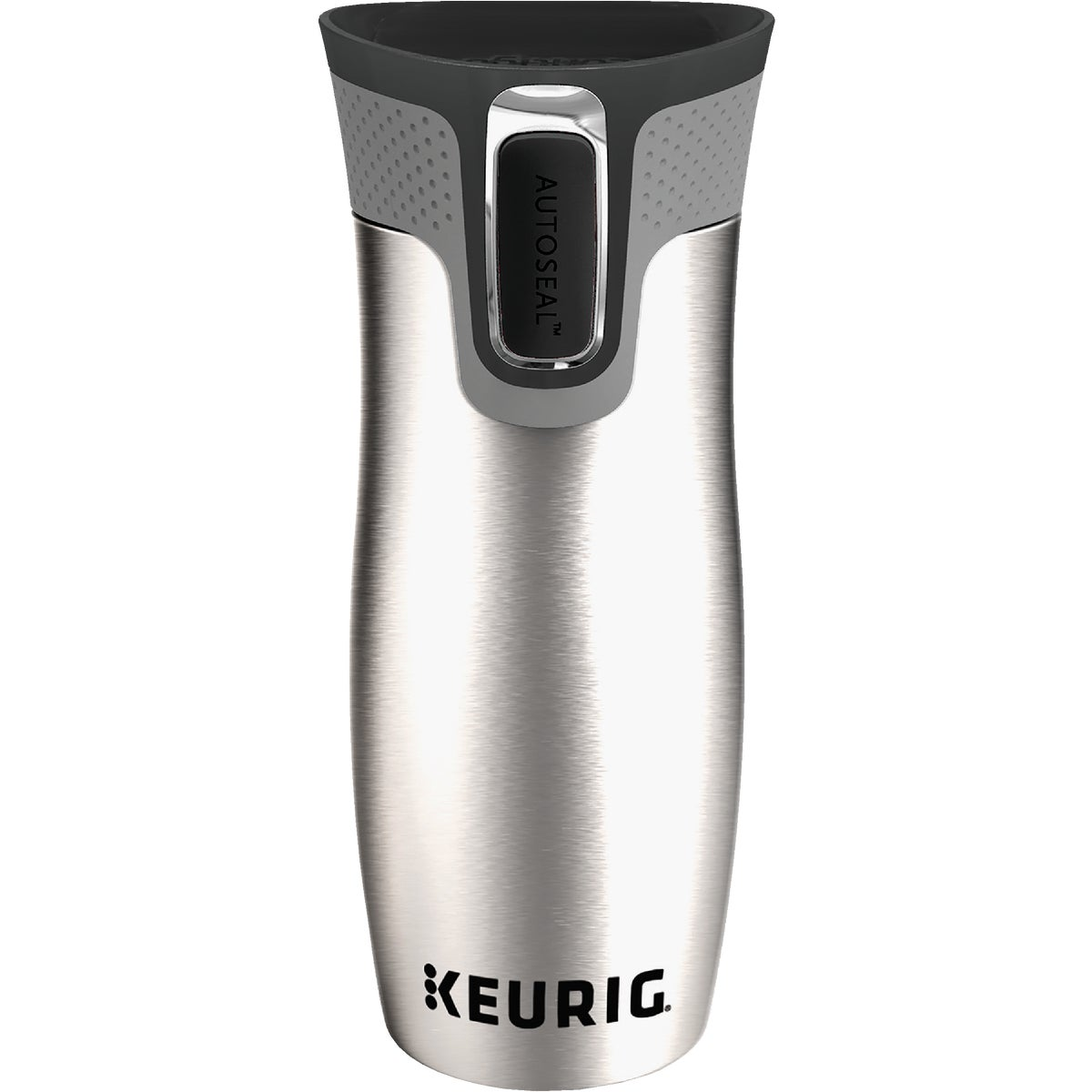 TRAVEL MUG - 112104 by Keurig     M Block