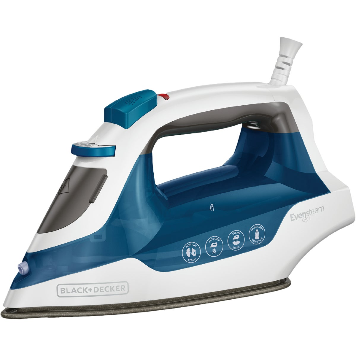 VALUE STEAM IRON