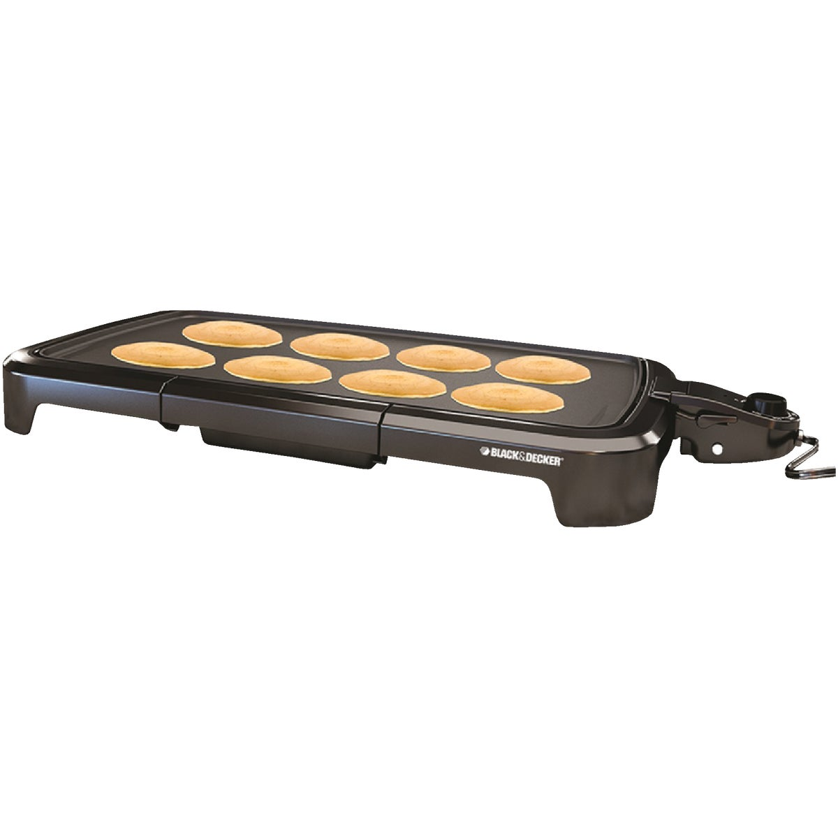 FAMILY SIZE GRIDDLE - GD2011B by Applia      Spectrum