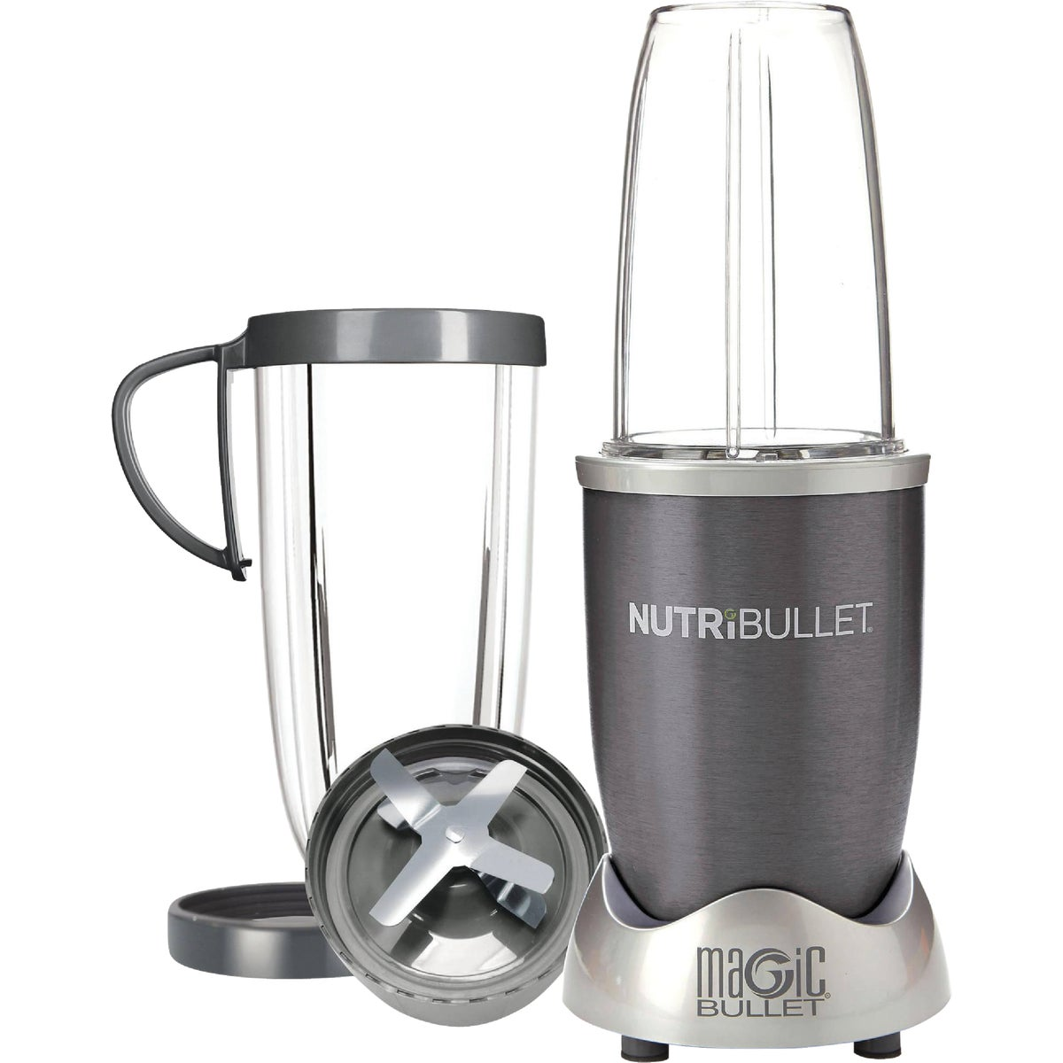 NUTRIBULLET 12 PIECE - NBR1201 by Englewood Marketing