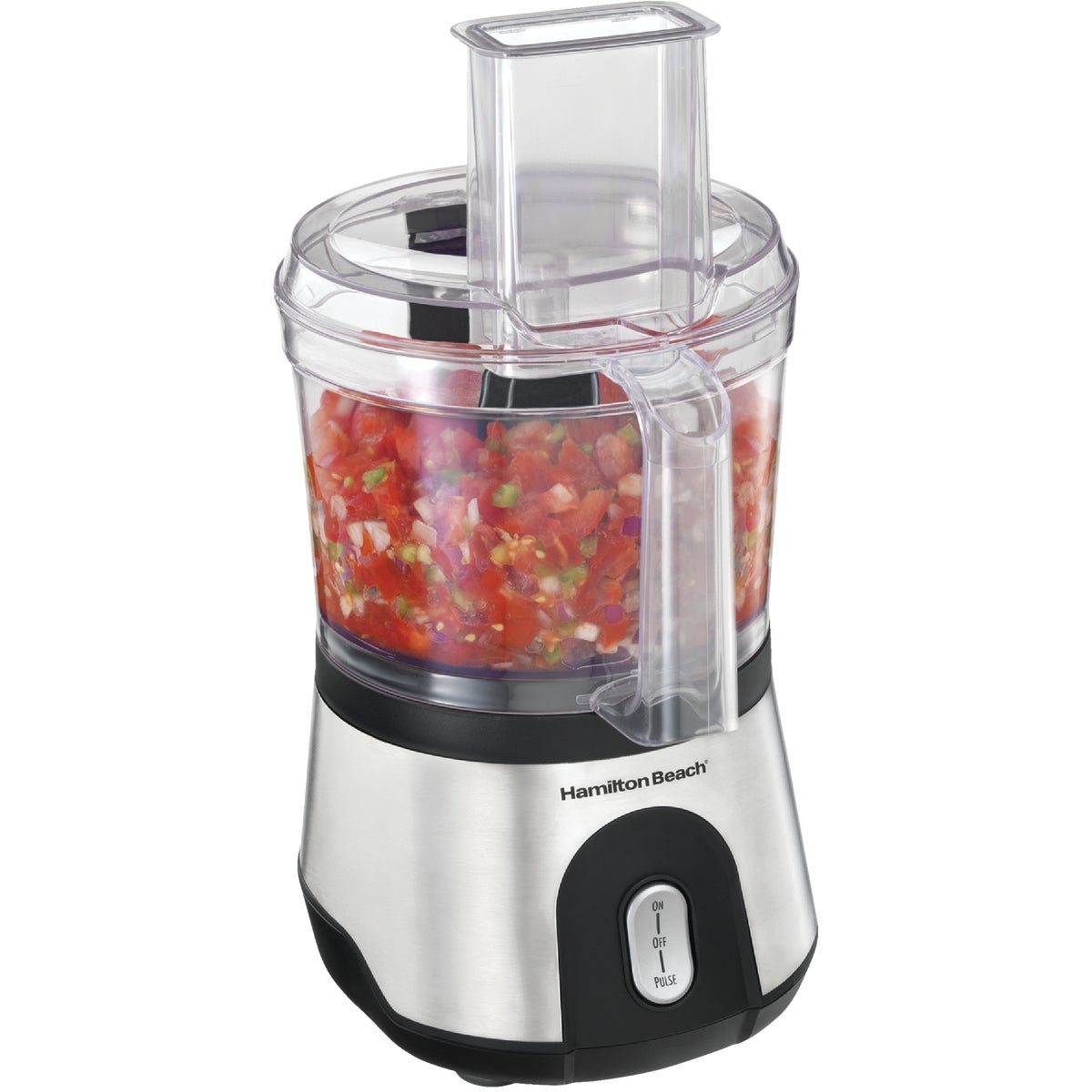 10 SP FOOD PROCESSOR - 70760 by Hamilton Beach Brand