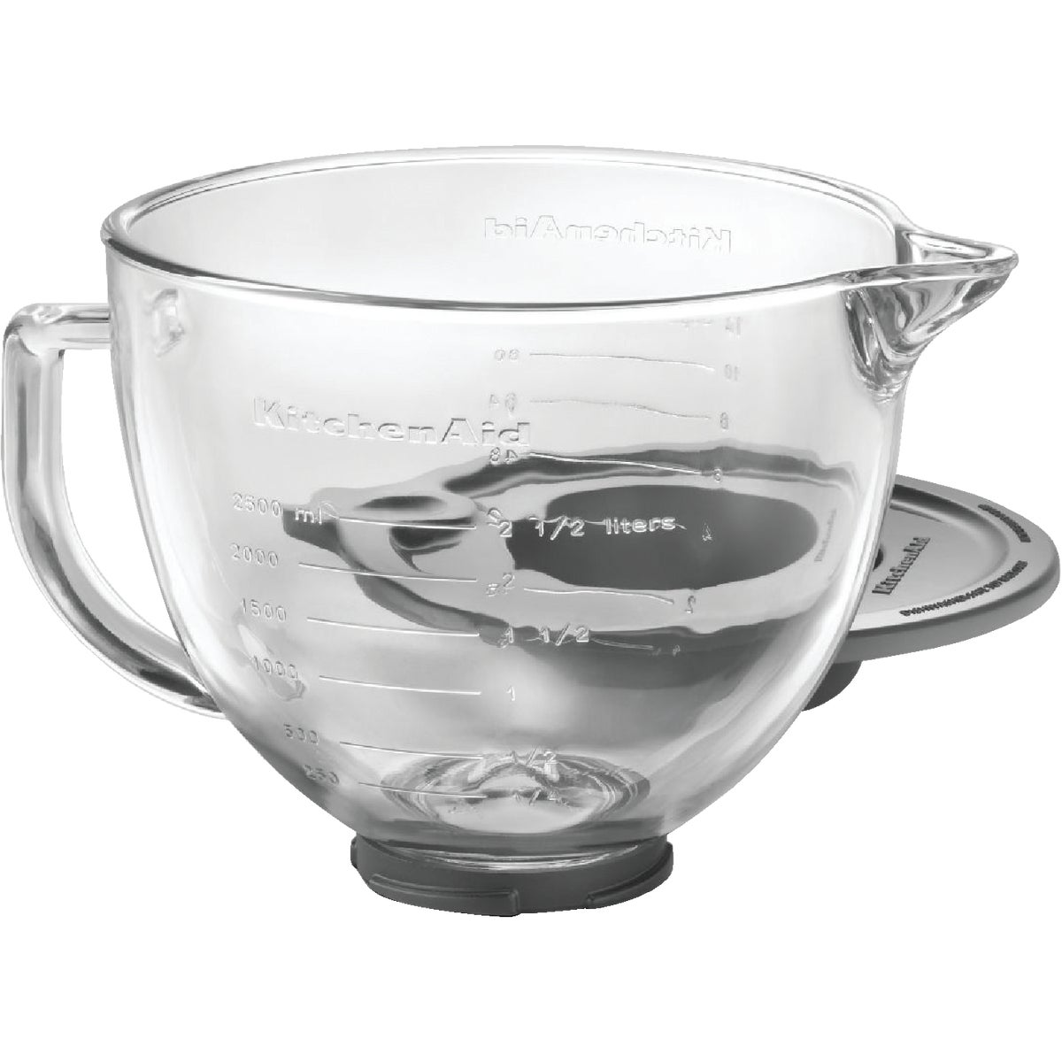 5QT GLASS BOWL - K5GB by Kitchenaid Inc