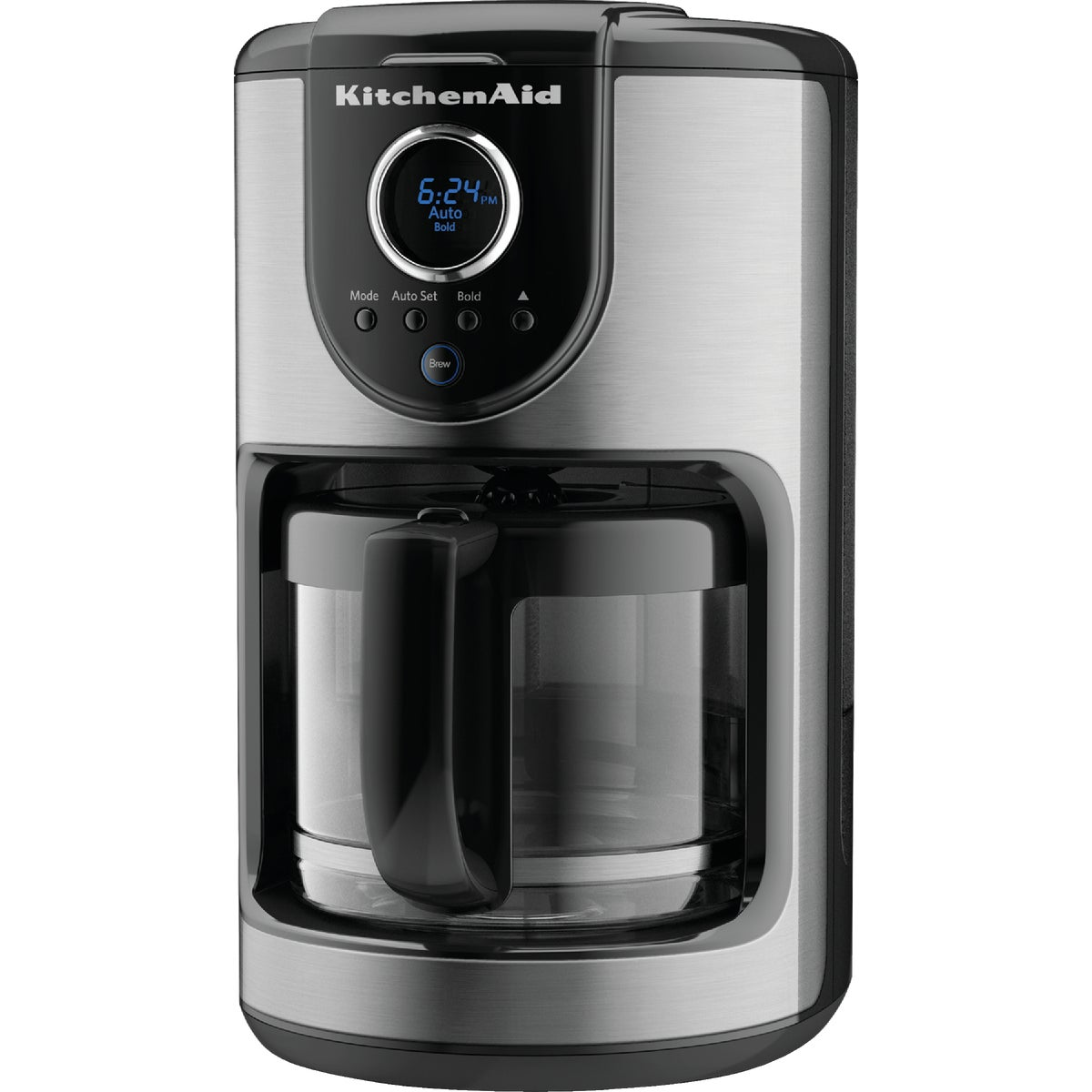12 CUP COFFEE MAKER - KCM111OB by Kitchenaid Inc