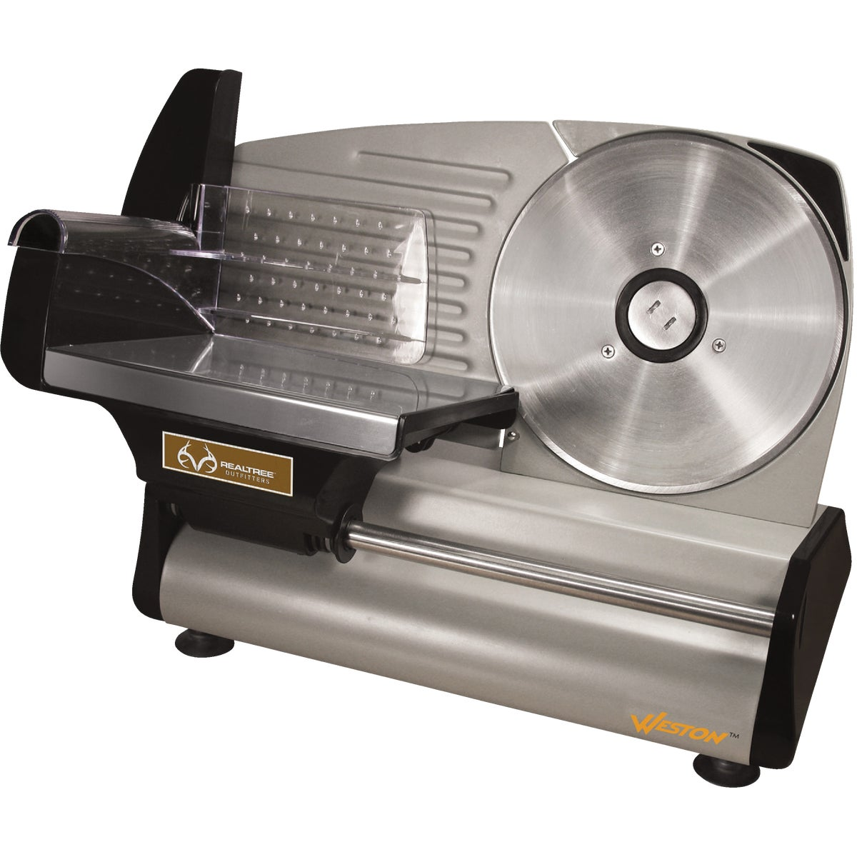 "RT 7.5"" MEAT SLICER"