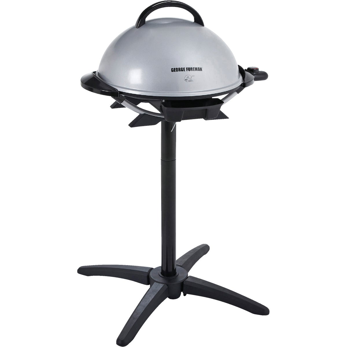 FOREMAN OUTDOOR GRILL