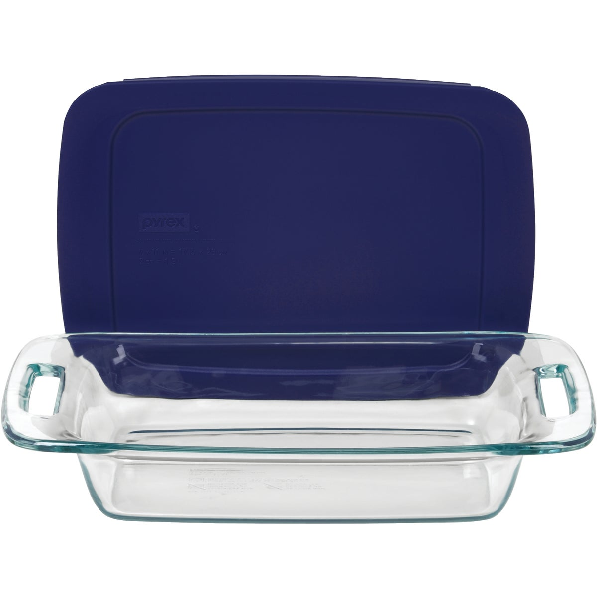 PYREX 2QT OB BAKING DISH - 1085802 by World Kitchen
