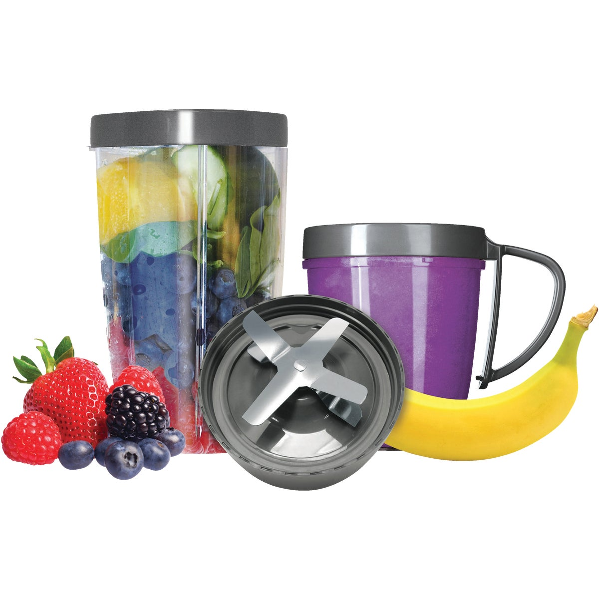 NUTRI BULLET UPGRADE KIT
