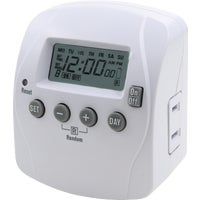 Woods Ind. INDOOR DIGITAL TIMER 59203
