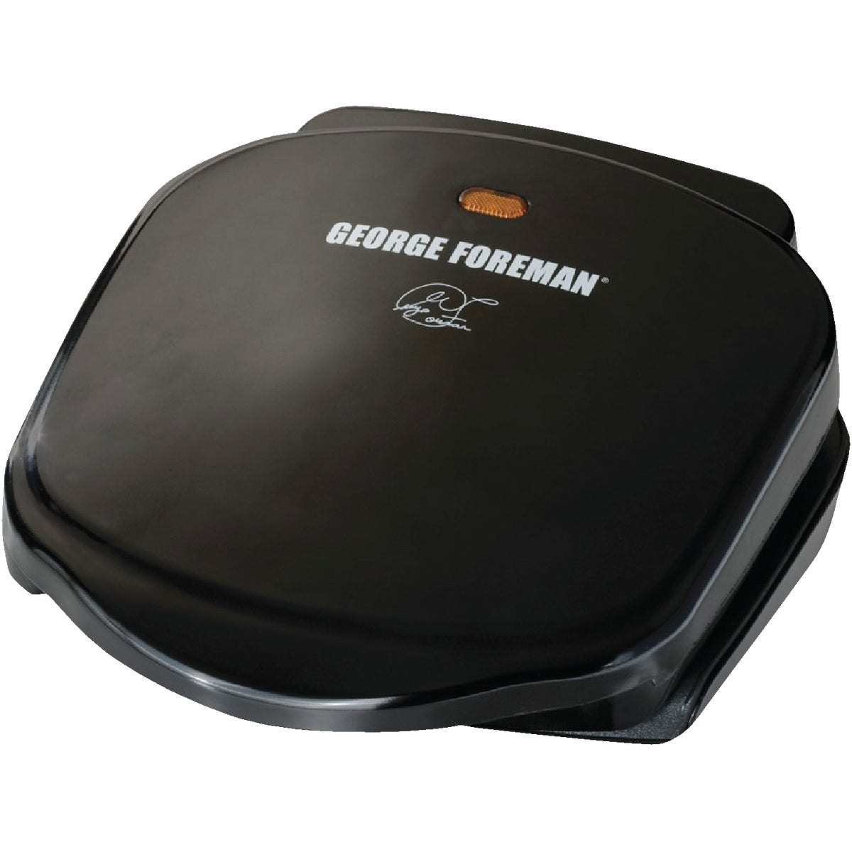 2 SERVING FOREMAN GRILL